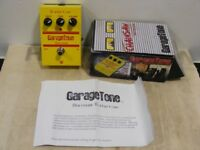Garage Tone Distortion - Chainsaw
