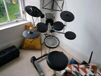 Roland HD 3 electronic drum kit