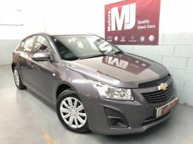 2014 CHEVROLET CRUISE 1.7 VDCI LT ** £30 TAX **
