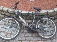 Used Bikes for Sale with Lock - Good Condition