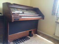 ORLA GT9000 DLX Electronic Organ
