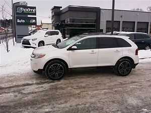 2013 Ford Edge SEL - 56216km/ AWD/ TOIT PANORAMIQUE/ GPS/ CAMERA