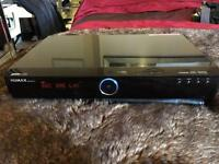 Humax Freeview+ HD Recorder 500GB
