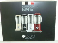 Kenwood BLX52 4-Speed Blender