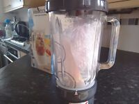 Kenwood chef liquidiser