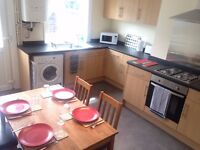 Newly renovated beautifully presented rooms in central Barnsley