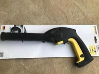 KARCHER K2 PRESSURE WASH TRIGGER GUN