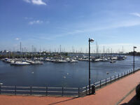Three bedroom townhouse in Chandlers Way, Penarth Marina available from mid October 2016