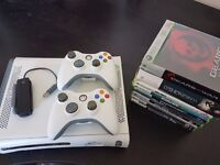 !!! XBOX 360 60GB AND GAMES FOR SALE !!!