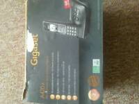 Cordless home phone