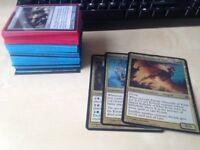 Magic the Gathering rare/mythic bundle