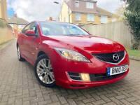 Mazda 6 2.2 Diesel 6 Speed Gear Box for sale £2490