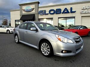 2012 Subaru Legacy 2.5i Touring Package AWD