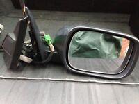 VOLVO XC90 WING MIRROR (RHS) - COMPLETE SET