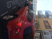 Nissan Qasqai 4100.00 roofwindow, rear camera and gps