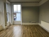 Offices available in Ayr High Street from £245 a month - ***ALL INCLUSIVE***