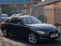 12 REG BMW 320D SPORT NOT SE MINT BMW - PX WELCOME