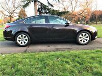 Vauxhall Insignia 2.0 CDTi 16v SRi 5dr 2 KEYS+6 MONTH WARRANTY