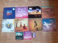12 x midnight oil - vinyl LPs / 12 inch / cass