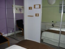 DBL room to rent, in house suitable for a professional person, sharing with one other and owner