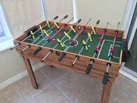Snooker table 6 in one games table football table