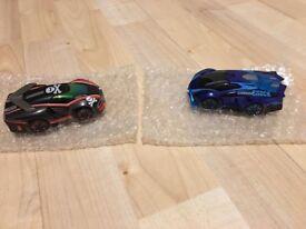Brand new Anki overdrive super cars - Skull and Ground shock