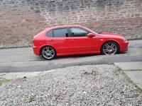 Mint condition Seat Leon Cupra R *low miles!*