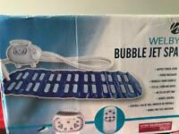 Bubble Jet Spa