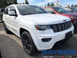 2018 Jeep Grand Cherokee Altitude | 4x4 | NAV |BLUETOOTH