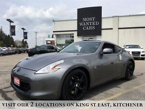 2012 Nissan 370Z Touring | NAVIGATION | UPGRADED EXHAUST