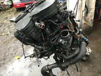 Iveco 2.3 hpi engine 2008 spares or repairs £400