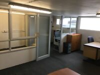 CENTRAL SOUTHSEA OFFICE/STORAGE TO RENT