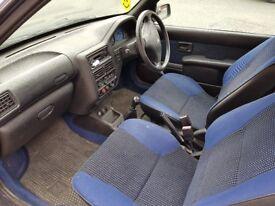 Peugeot zest 106