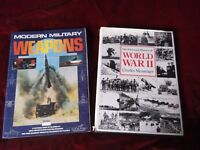 WW2 & Weapons
