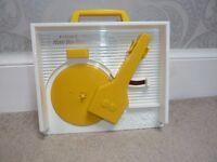 Fisher Price Music Box - Record Player