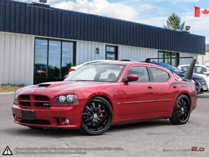 2006 Dodge Charger SRT8,A collector's car show this bad boy off!