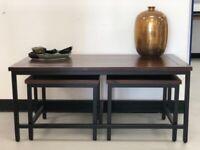 Wayfair Skylar Nest of Coffee Tables | RRP £309