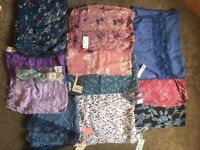 Lots of brand new Scarves with tags - Individually priced