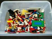 Lego Collection 12 Kilos
