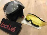 Bollé Backline Visor Ski Helmet
