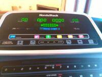 Nordic Track Treadmill Model T18 - Longer Running Belt 157 x 51cm