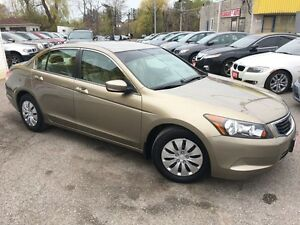 2009 Honda Accord LX/AUTO/LOADED/SHARP