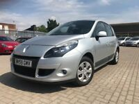 RENAULT SCENIC EXPRESSION VVT 1.6L