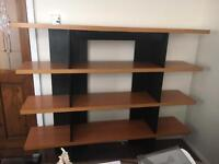 Ikea shelf (dismantled)
