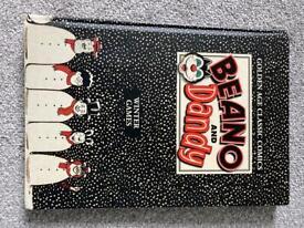 Beano and Dandy book
