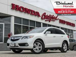 2014 Acura RDX Premium ** SPRING CLEARANCE PRICING ON ALL PRE-OW