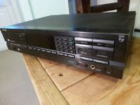 PHILIPS CD PLAYER ..CD624 NICE SEPARATE