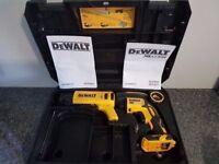 DeWALT DCF620D2K 18V LI-ION XR BRUSHLESS screwgun+autofeed BODY + CASE,,,,,,makita