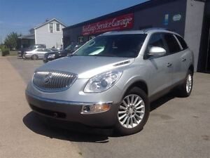 2011 Buick Enclave CX AWD ALLOYS GM LEASE RETURN!