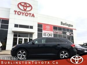2015 Toyota Venza XLE EXTENDED WARRANTY